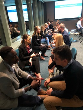 PIT Speed Networking22