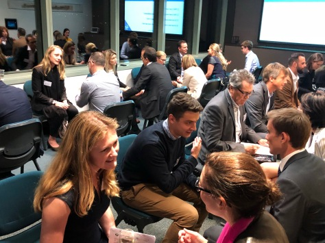 PIT Speed Networking28