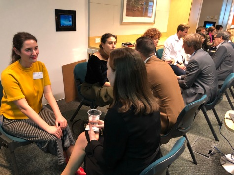 PIT Speed Networking31