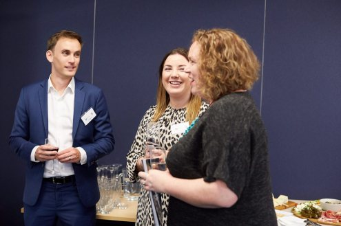 Beatrice Zambon; International Trade Professional; Daniel Sommer Photography; NSW Trade & Investment; PIT; Professionals in International Trade;