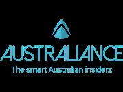 australiance logo png